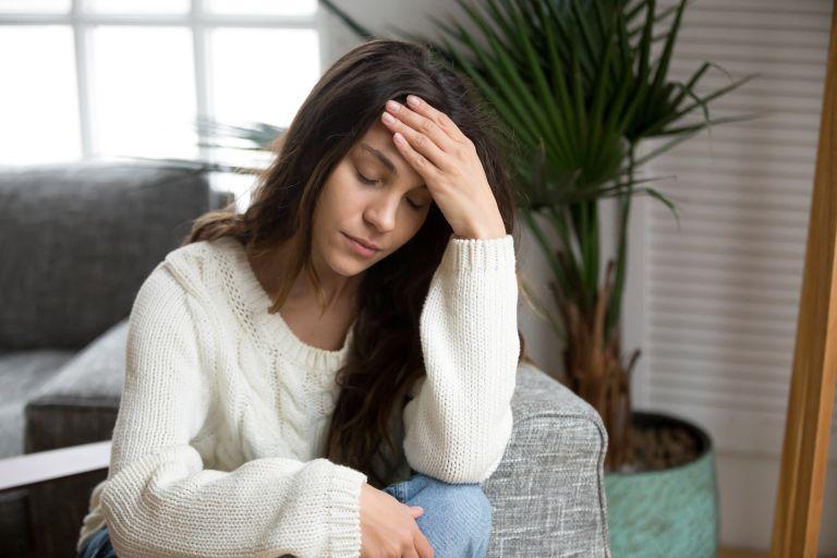 Γιατί νιώθω διαρκώς κουρασμένη; | vita.gr