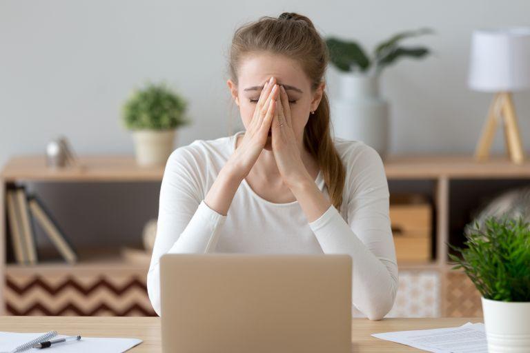 Εξι συμπτώματα της αγχώδους διαταραχής | vita.gr