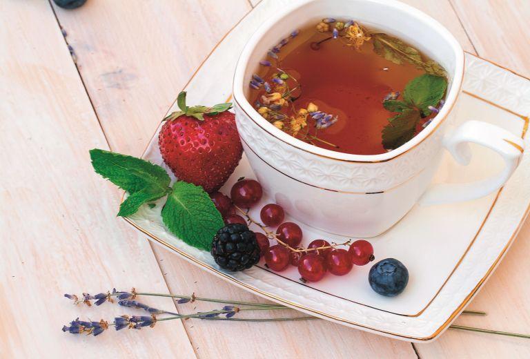 Ενισχύστε την υγεία του δέρματός σας μέσω της διατροφής | vita.gr