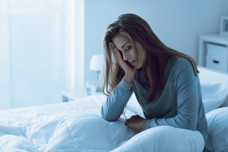 Η αϋπνία μας παχαίνει | vita.gr