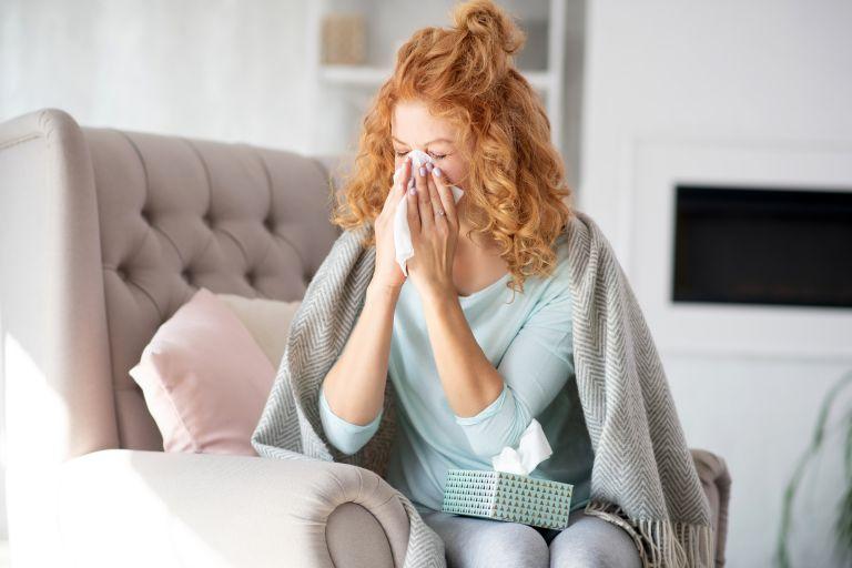 Έχω κρύωμα ή ιγμορίτιδα; | vita.gr
