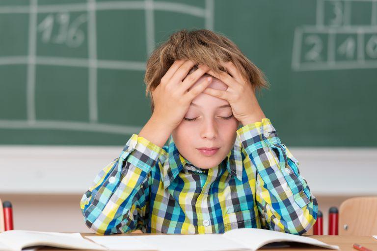 Οι ανησυχίες των παιδιών | vita.gr