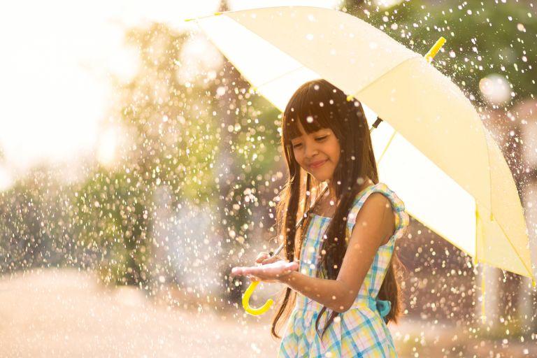 Αλλαγή σκηνικού του καιρού: Βροχές και άνοδος της θερμοκρασίας | vita.gr