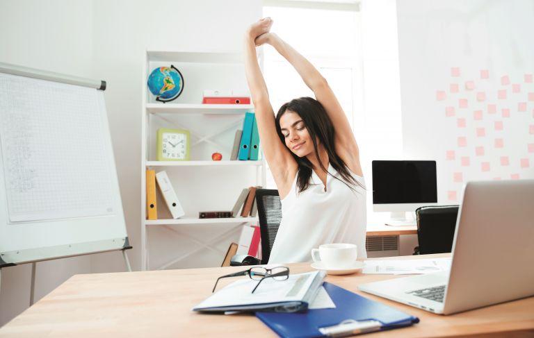 Αυτός είναι ο πιο απλός τρόπος να αυξήσετε την ευλυγισία σας | vita.gr