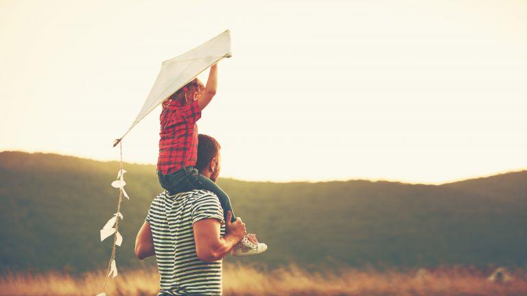 Μεγαλώνουμε ευτυχισμένα παιδιά | vita.gr