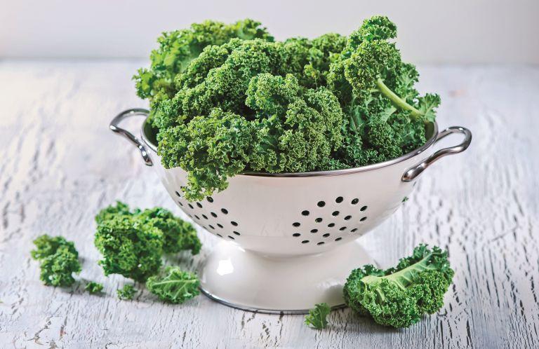 Kale: Η λαχανίδα που έγινε σουπερστάρ | vita.gr