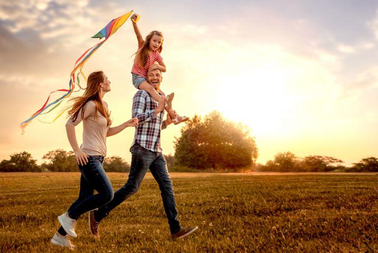 Ενισχύοντας το δεσμό μας με τα παιδιά | vita.gr