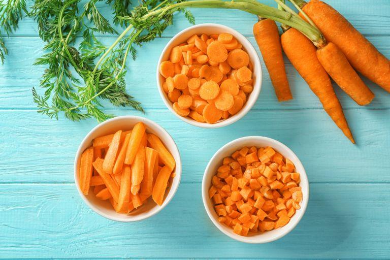 Καρότο: Η πορτοκαλί ρίζα με τα σημαντικά οφέλη στην υγεία | vita.gr