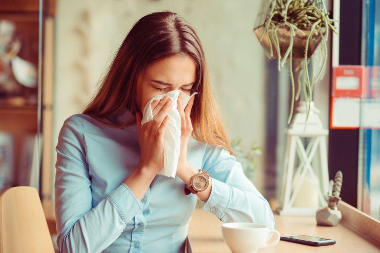 Εντεκα τρόποι για να προλάβετε το κρυολόγημα ή την γρίπη   vita.gr