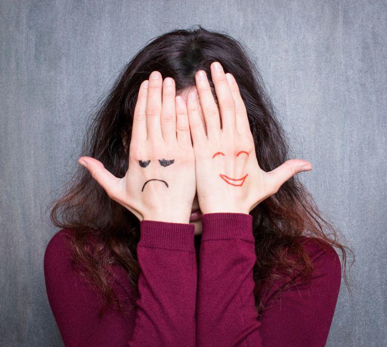 Το πρόσωπο «μαρτυρά» την διάθεσή μας; | vita.gr