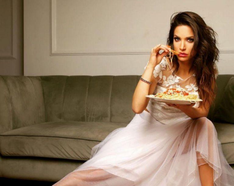 Κατερίνα Γερονικολού: «Δεν ξέρω πως βγήκε αυτή η φήμη»   vita.gr
