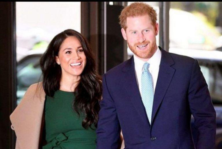Πρίγκιπας Χάρι: Πίσω στη Βρετανία με την Μέγκαν | vita.gr