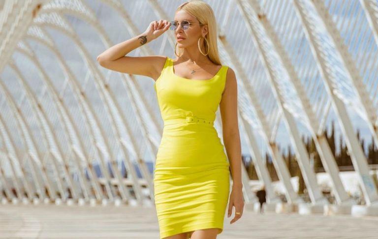 Κατερίνα Καινούργιου: Τι δεν αποχωρίζεται ποτέ όταν πηγαίνει στο γυμναστήριο; | vita.gr