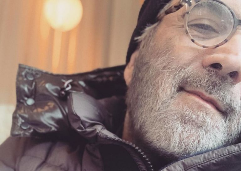 Λάκης Λαζόπουλος : Το μήνυμά του για τον κοροναϊό στα… λαρισαϊκά | vita.gr