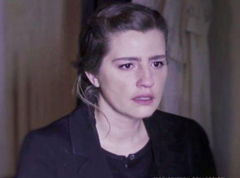 Μαρία Κίτσου: «Για αυτό μίλησα δημόσια για την κατάθλιψη»   vita.gr