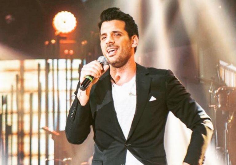 Θοδωρής Φέρρης : Θετικός στον κοροναϊό ο τραγουδιστής | vita.gr