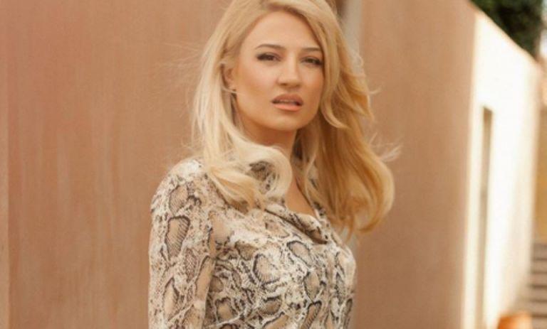 Φαίη Σκόρδα: «Δεν θα έθετα ποτέ σε κίνδυνο την οικογένειά μου και τους συνεργάτες μου» | vita.gr