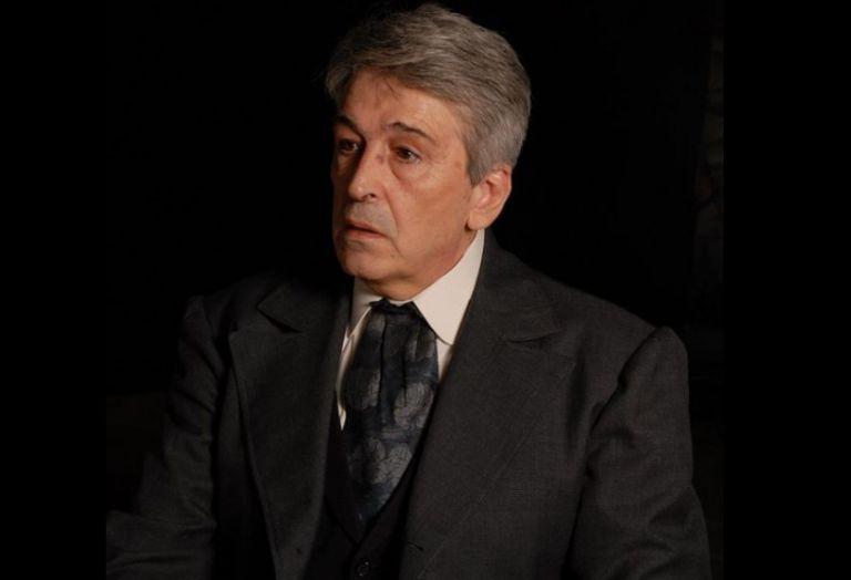 Πάνος Χατζηκουτσέλης : Το συγκινητικό «αντίο» του Κρατερού Κατσούλη | vita.gr