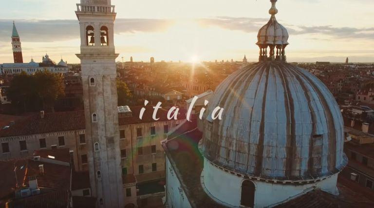 Ένα συγκλονιστικό βίντεο μήνυμα ελπίδας στους Ιταλούς   vita.gr