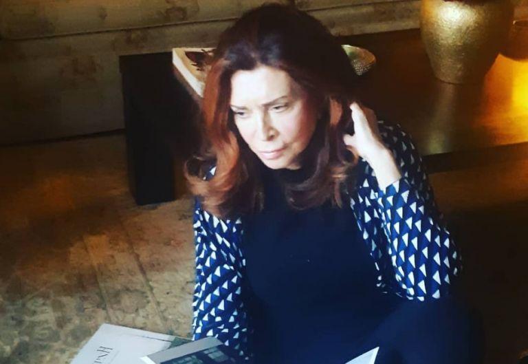 Μιμή Ντενίση : Αυτοί είναι οι Έλληνες – Μην μιλάμε μόνο για τους αντιδραστικούς   vita.gr