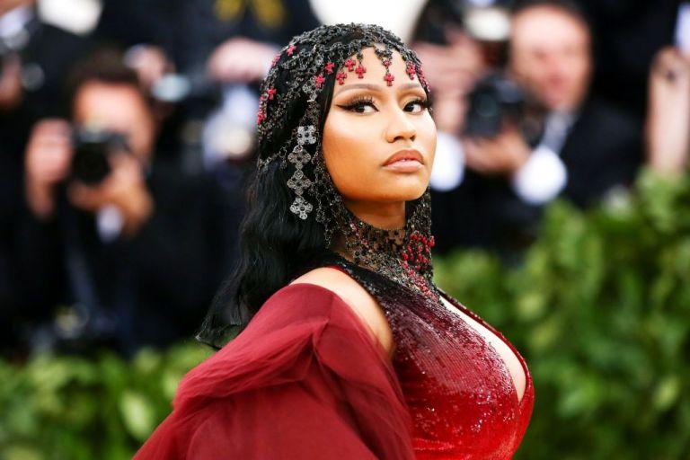 Nicki Minaj : Έγραψε ιστορία ως η πλουσιότερη γυναίκα της ραπ | vita.gr