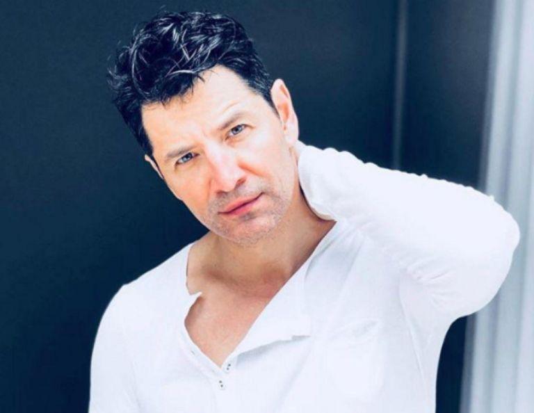 Σάκης Ρουβάς: Μιλάει για την απώλεια της γιαγιάς του και συγκινείται | vita.gr