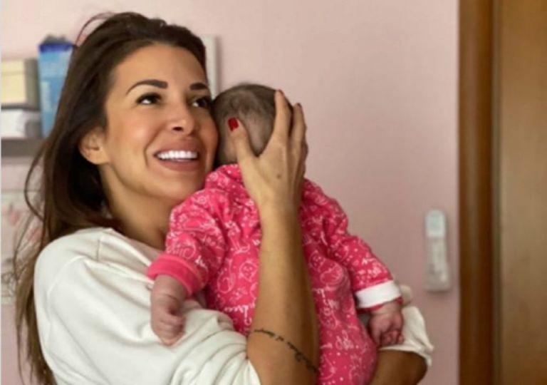 Ελένη Χατζίδου: Στο νοσοκομείο η κόρη της | vita.gr