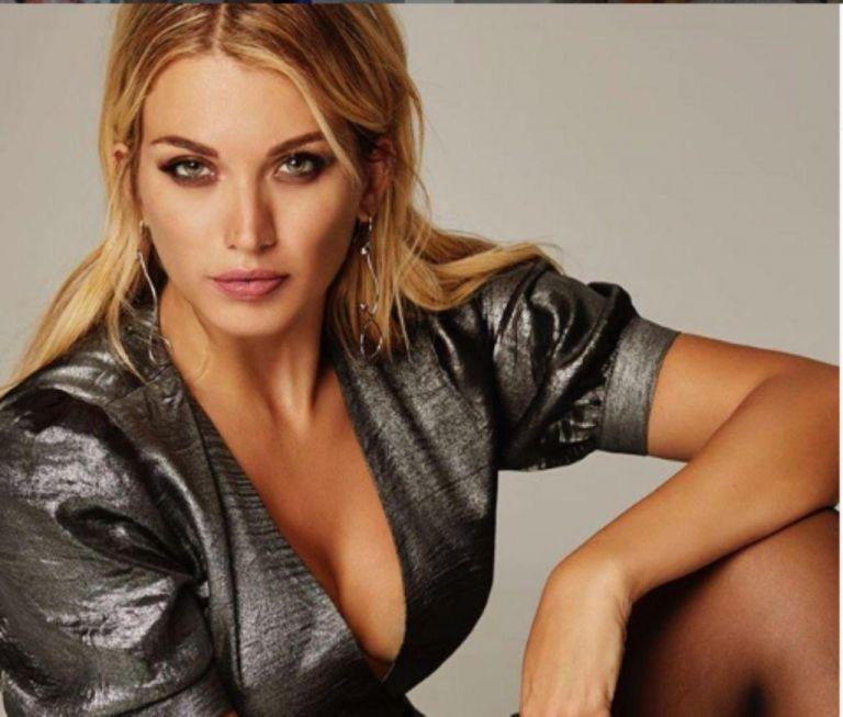 Κωνσταντίνα Σπυροπούλου: «Δύσκολα θα με ταράξουν τα άσχημα σχόλια»   vita.gr