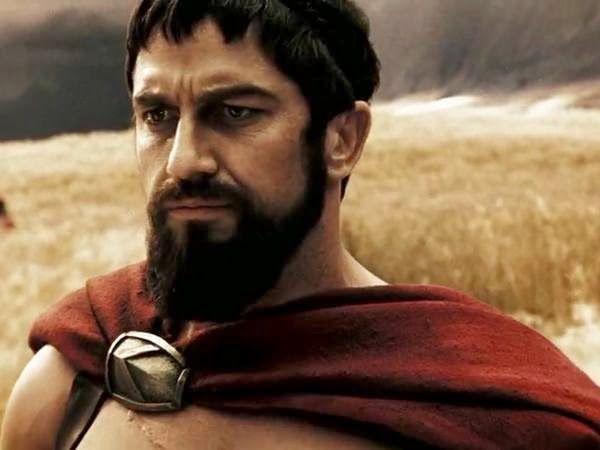 Τζεράρντ Μπάτλερ : Ο «Λεωνίδας» επιστρέφει στην Σπάρτη ως λαμπαδηδρόμος | vita.gr