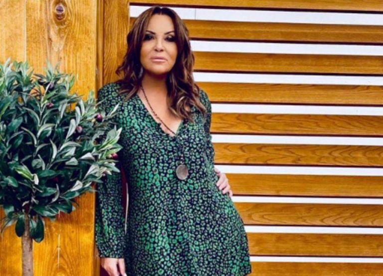 Ναταλία Γερμανού: Προκαλεί ανοιχτά τους Έλληνες celebrities στην ανάρτηση της   vita.gr