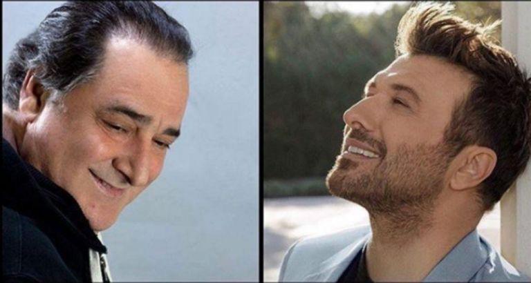 Κοροναϊός: Βασίλης Καρράς και Γιάννης Πλούταρχος σταματούν τις εμφανίσεις τους | vita.gr