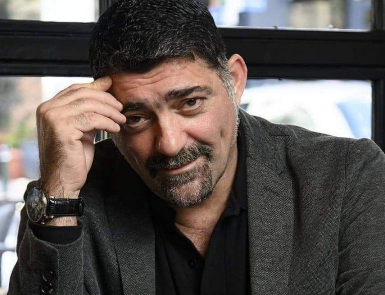 Μιχάλης Ιατρόπουλος : Στο νοσοκομείο ο ηθοποιός – Τι συνέβη | vita.gr