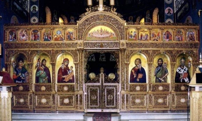Κοροναϊός : Ημέρα αποφάσεων για την Εκκλησία – Τι αναμένεται να αλλάξει | vita.gr