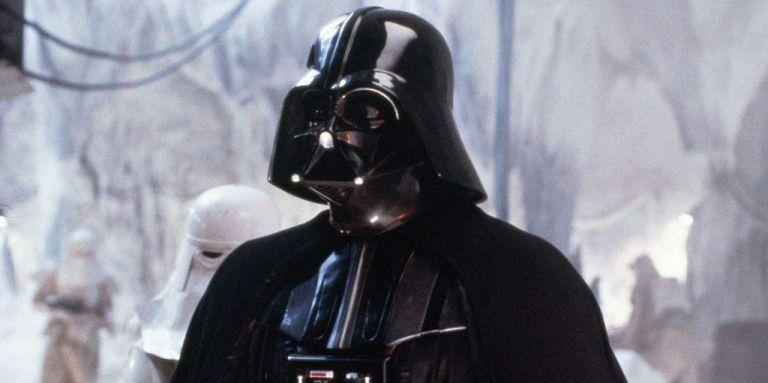 Κοροναϊός : O Darth Vader βγήκε για ψώνια στα Χανιά | vita.gr