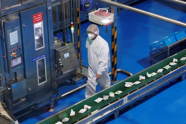 Κοροναϊός : Σαρώνει ο ιός στην Ευρώπη – «Υψηλό» πλέον το επίπεδο κινδύνου | vita.gr