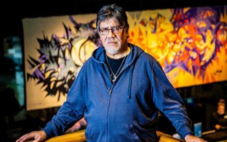Λουίς Σεπούλβεδα : Φορέας του Κοροναϊού ο διάσημος συγγραφέας | vita.gr