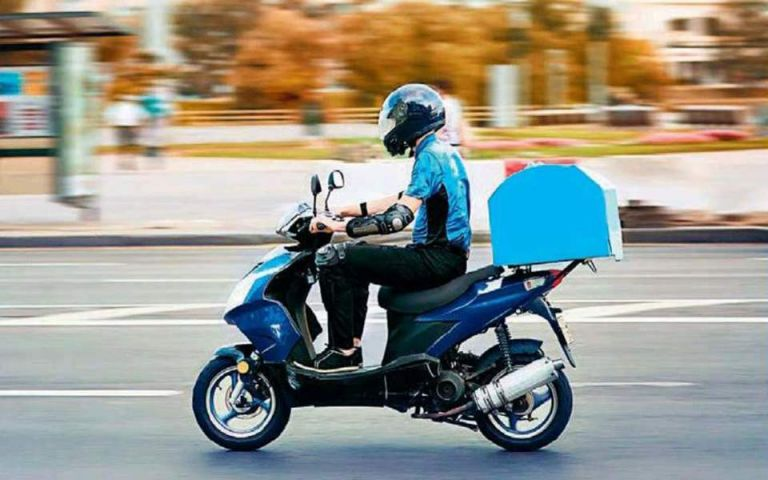 Κοροναϊός : Πόσο ασφαλές είναι το delivery; | vita.gr