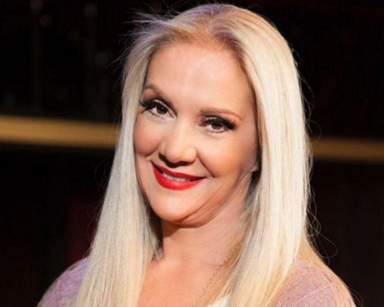 Έλντα Πανοπούλου: Έτσι έχασα 32 κιλά σε τρία χρόνια χωρίς δίαιτα | vita.gr