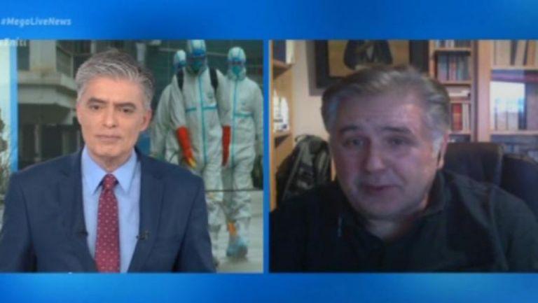 Ιεροκλής Μιχαηλίδης: Κάνει πρόβες μέσω… Skype! | vita.gr