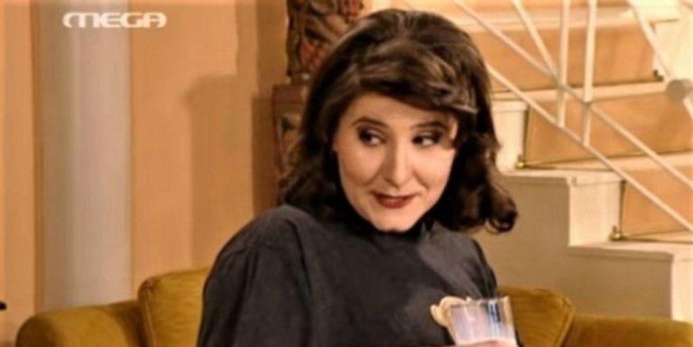 Κατερίνα Ζιώγου: Οι αξέχαστες στιγμές της Ντορίτας στο «Ντόλτσε Βίτα» | vita.gr