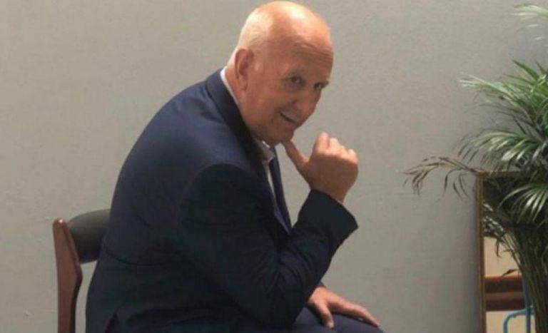 Γιώργος Παπαδάκης: «Έμεινε σπίτι» και δεν πήγε στην εκπομπή | vita.gr