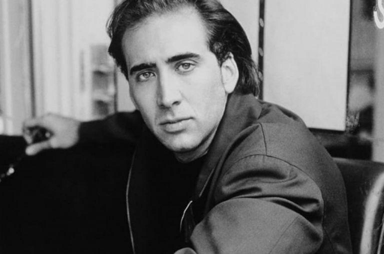 Nicolas Cage: Δείτε πόσα χρόνια μικρότερη είναι η νέα του σύντροφος   vita.gr
