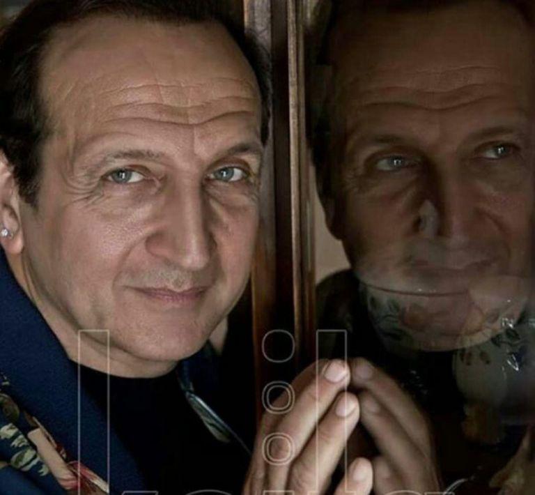 Σπύρος Μπιμπίλας: «Για ένα επεισόδιο πήρα 5.000 ευρώ για ένα πολύ μικρό γκεστ» | vita.gr