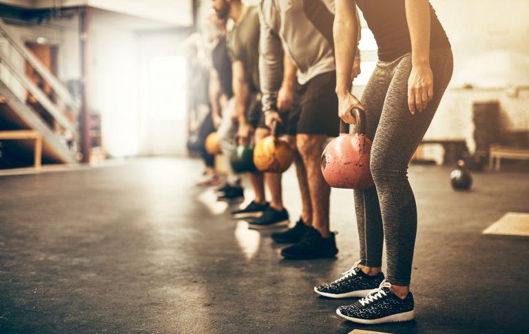 Πρέπει να σταματήσω το γυμναστήριο εξαιτίας του κοροναϊού;   vita.gr