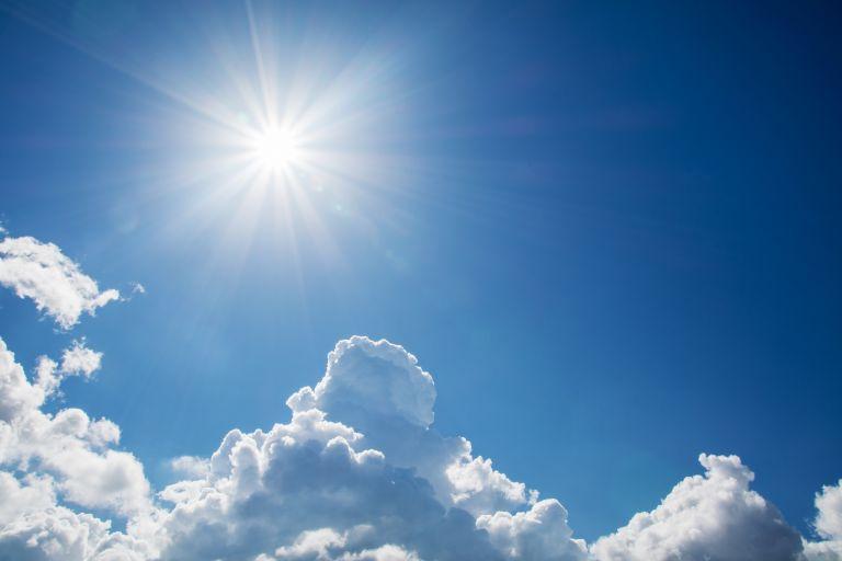 Ανοιξιάτικος ο καιρός και το Σάββατο   vita.gr
