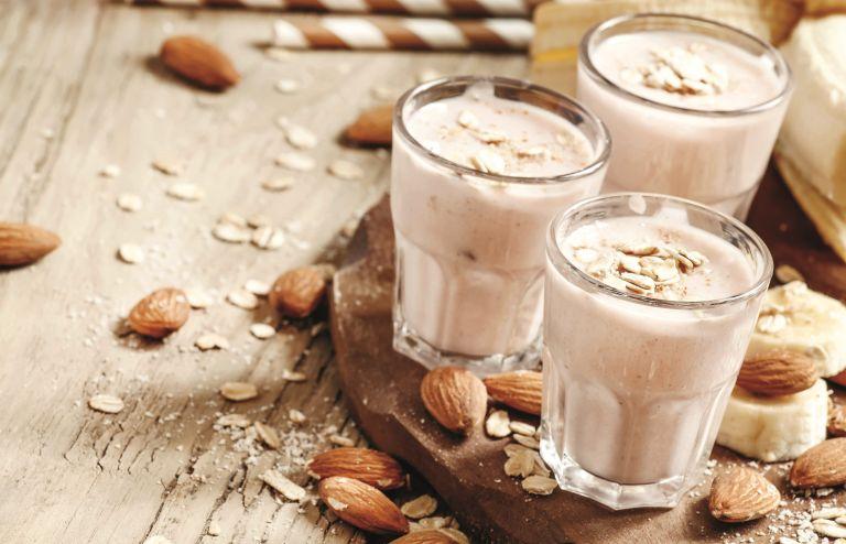 «Γάλα» για χορτοφάγους | vita.gr