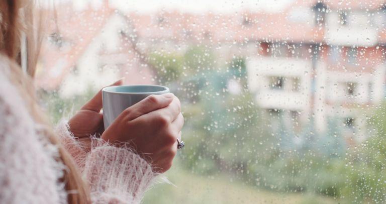 Πρόγνωση MEGA:  Ισχυρές βροχές και καταιγίδες   vita.gr