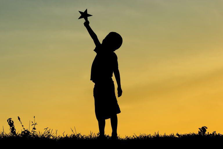 Μεγαλώνουμε φιλόδοξα παιδιά | vita.gr