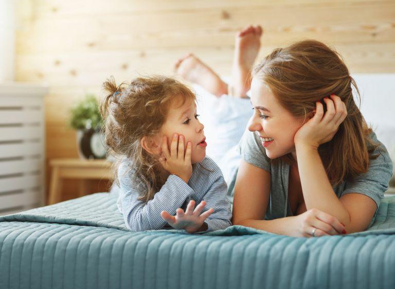 Πράγματα που πρέπει να λέμε στα παιδιά καθημερινά | vita.gr