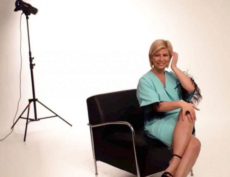 Ζήνα Κουτσελίνη: «Είναι τζάμπα «μάγκας», εμένα δεν με φοβίζει» | vita.gr